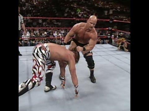 WWE Classics- Legacy of Stone Cold Steve Austin