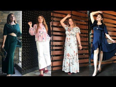 248b91ef8250 Spring Summer Lookbook Feat. SHEIN | Fashionable & Trendy Fashion 2018