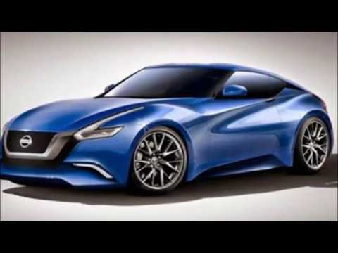 The New 2018 Nissan Altima Coupe Youtube