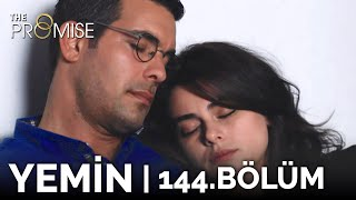 Yemin 144. Bölüm | The Promise Season 2 Episode 144