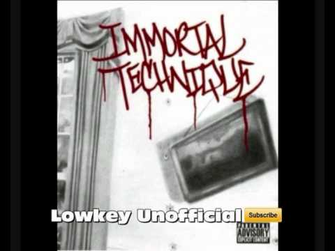 12 Homeland And HipHop Ft Mumia Abu-Jamal - Immortal Technique Revolutionary Vol2