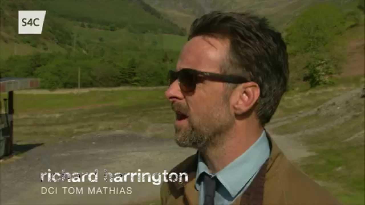richard harrington watford