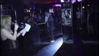 Serata Divi per il Cinema The Club 12.03.2014