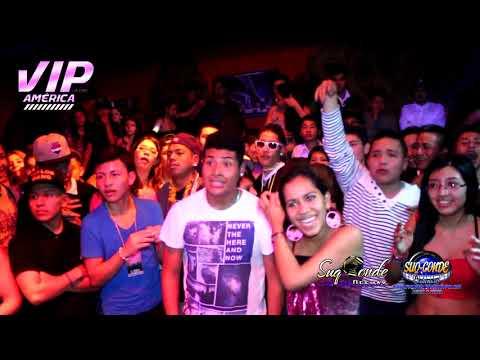 Cotillon Party VIP AMERICA MATINE  DJ SuqConde 11/01/14 (Juerga Asegurada)