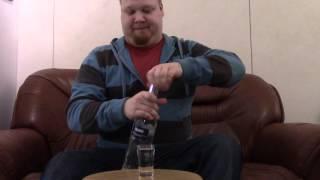 Juomatesti: Finlandia Vodka(Otin testiin kaikkien tuntemaa Finlandia Vodkaa lähestyvän itsenäisyyspäivän kunniaksi. Tuttu juoma, joka oli vailla