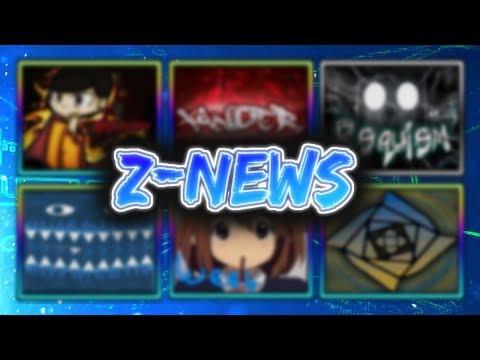 Requiem, Lucid Nightmares & Zodiac VERIFIED! Endlevel Returns, Kowareta Victor! - Z-News #4