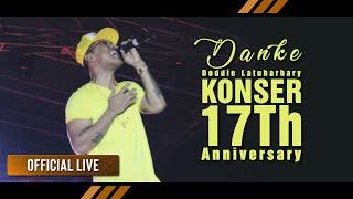 Konser DODDIE LATUHARHARY Di Maumere #2 | LIVE