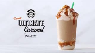 Llevamos el Frappuccino a sus lími...