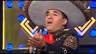 Yo Soy: Pedro Fernández deleitó al jurado con