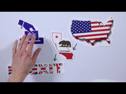 StandUnited.org: Petition of the Week - California: Please Secede from the United States of America