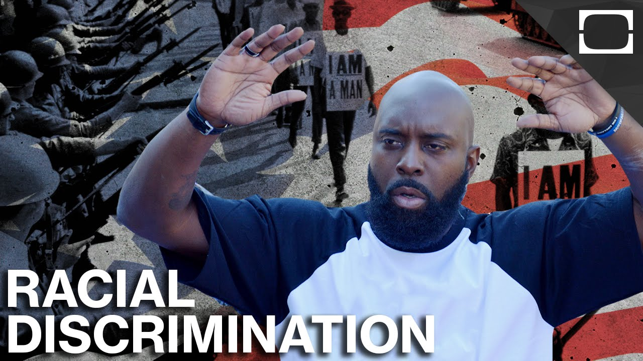 racial profiling the discrimination in america due to race and skin tone Many think of racial profiling as a relatively recent racial profiling is the use of race they make the idea that america is a post-racial.