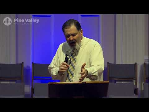 Pine Valley Baptist Church   March 29 - YouTube