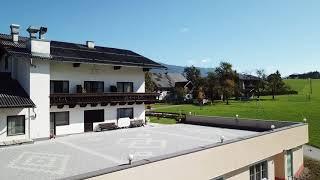 Geomantischer Garten am Vitalcamping Oberwötzlhof in Abtenau