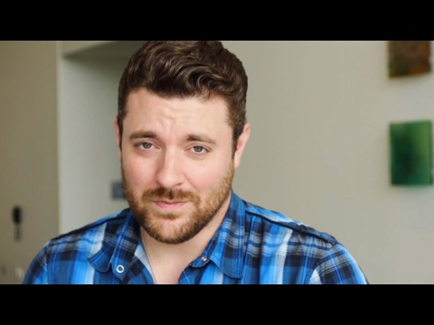 Chris Young: Artist of the Day  CMA Fest 2015   CMA