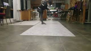 플라잉독 보더콜리 하티❤  11주차 퍼피트레이닝
