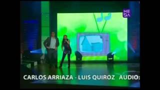 Christell Rodríguez canta sus éxitos en Más Vale Tarde