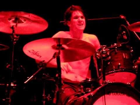 11/16 Dresden Dolls - Mandy Goes to Med School w/Interlude @ Wilber Theatre, Boston, MA 11/3/10