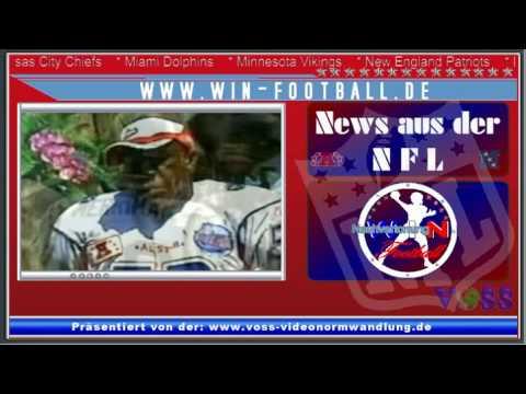 Keith Bulluck wechselt von den Titans zu Giants