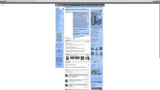 Бизнес Вконтакте - Создаем продающий паблик с нуля!(Скачать БЕСПЛАТНУЮ книгу и начать зарабатывать от 1000$ в месяц Книга здесь - http://goo.gl/vFCKEV Как быстро заработат..., 2013-07-19T10:47:09.000Z)