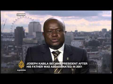 Can Joseph Kabila cling to power?