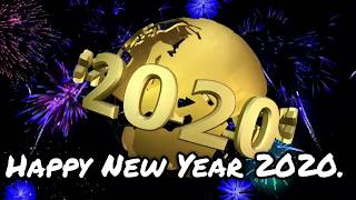 """"""" Guggu"""" TV wishing you all a very Happy New Year 2020"""