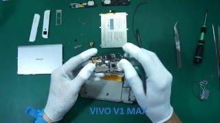Hướng Dẫn Tháo Máy Điện Thoại vivo V1 Max
