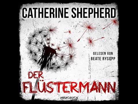 Der Flüstermann YouTube Hörbuch Trailer auf Deutsch