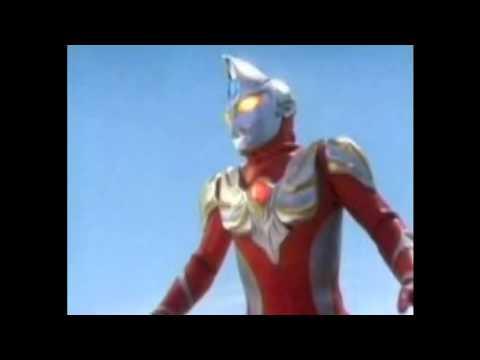 Ultraman Max Theme Song