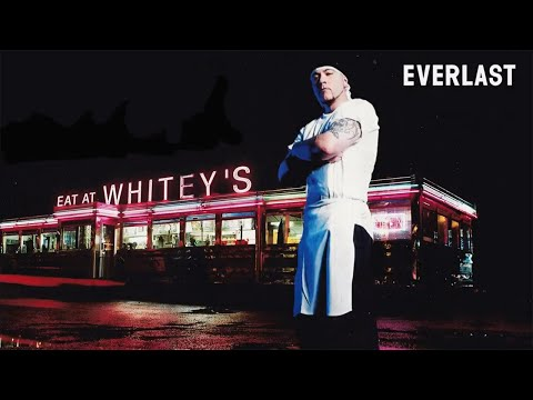 Everlast - Black Jesus
