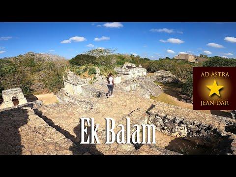 Ek Balam, Yucatán,