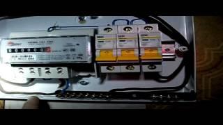 Замена счётчика электроэнергии(Как сегодня может происходить замена счётчика электроэнергии в квартире? И нужны ли нам дополнительные..., 2016-12-14T15:51:33.000Z)