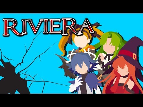 Riviera: the Promised Land | KBash Game Reviews