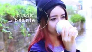 Winter Navy Parka and Acid Beanie Boots | Wengie's Weekly Style Point Ep 4 Thumbnail