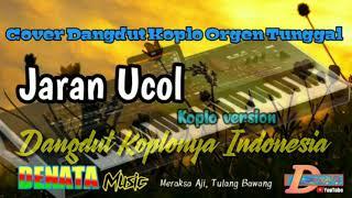 Download Lagu jaran ucol versi koplo, cover dangdut koplo orgen tunggal mp3