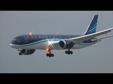 Plane spotting at London Heathrow / RW09L Arrivals (Incl. Fi