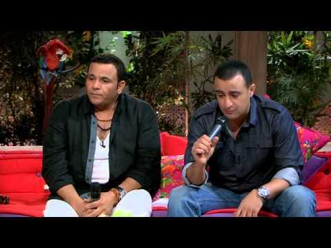 Soula with Mohamed Fouad , Ahmed Al-Saka , Ahmed Fahmy Part 2