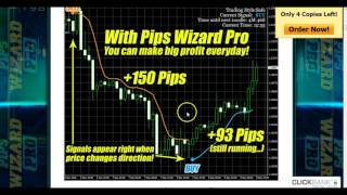 10 – 50 – 100 Pips a Day - Forex Strategy - Big Profits Everyday