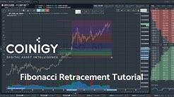 Fibonacci Retracement Tutorial - Bitcoin Technical Analysis