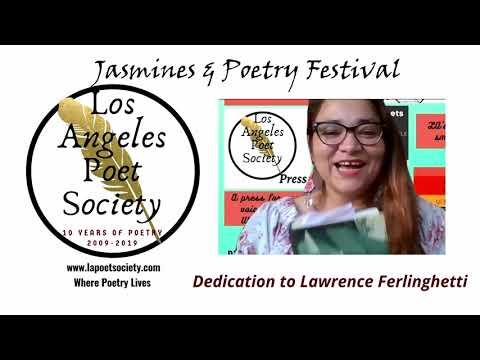 New Festival on the Block: Jasmine & Poetry