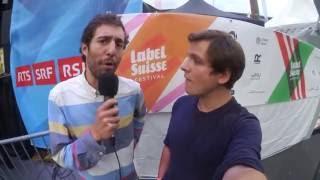 Paléoblog s'invite à Label Suisse Festival