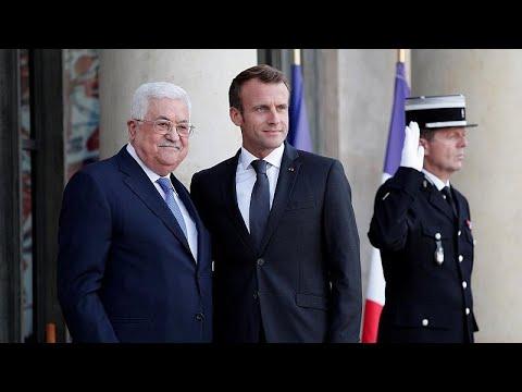 عباس: -مستعدون لأية مفاوضات أوروبية أو عربية-  - نشر قبل 3 ساعة