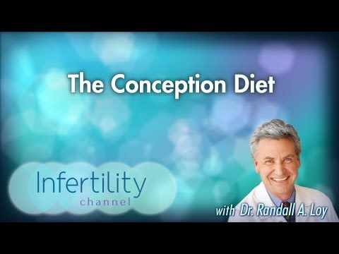 TheConception Diet