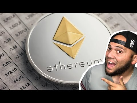 HUGE ETHEREUM NEWS! ETHEREUM COULD REACH $3000! BUY NOW OR WAIT?