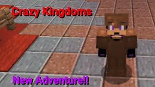 Crazy Kingdoms