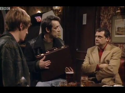 Trigger's Dodgy Briefcases | Only Fools And Horses | BBC videó letöltés