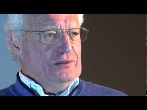 """Charles Gave en 2010 - """"L' Allemagne va mettre sous protectorat financier tout le reste de l'Europe"""""""