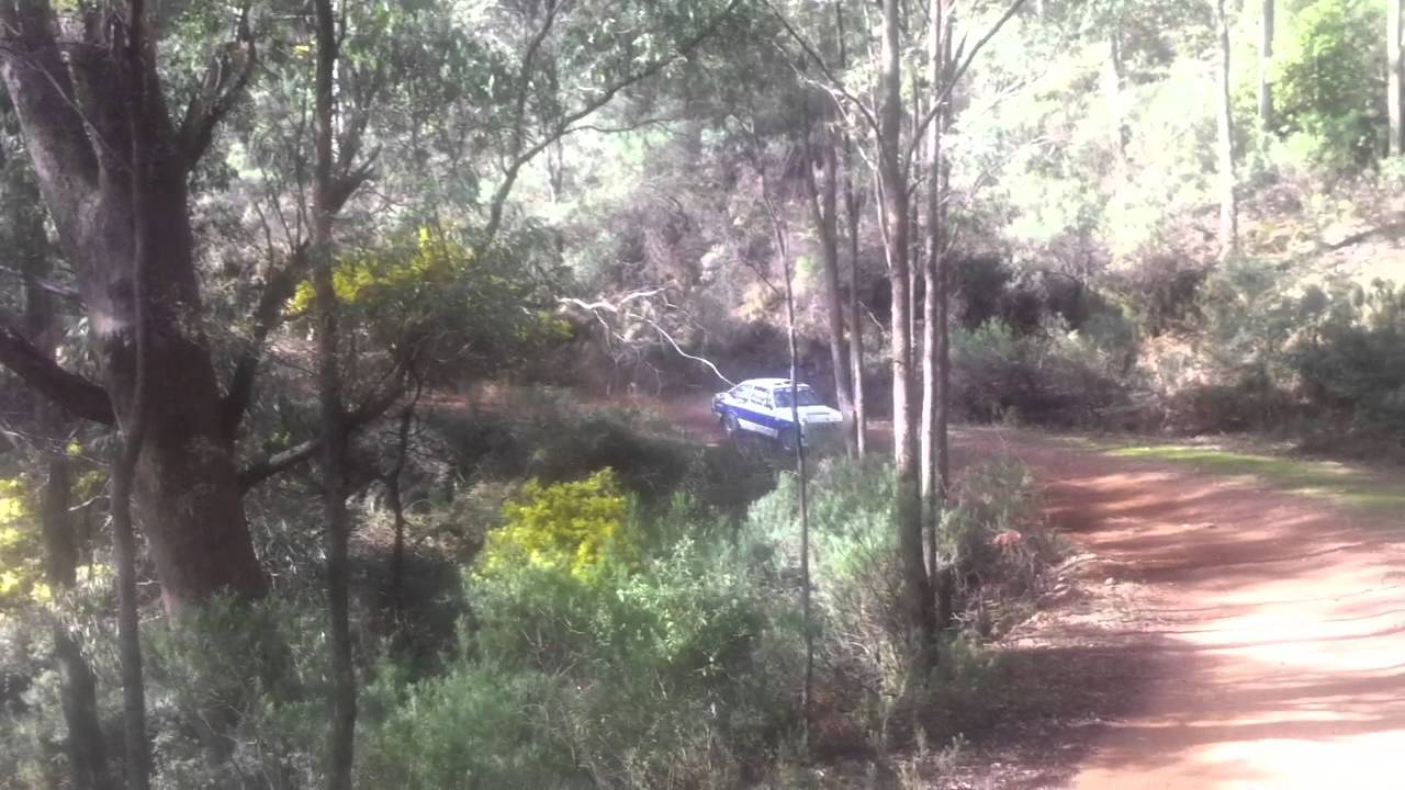 Download Mt Porepunkah Rallysprint 2013 Car 8 Walker Lowe