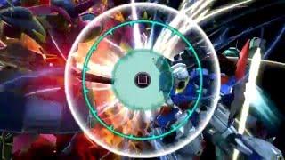 Dynasty Warriors Gundam Reborn: Kamille Bidan