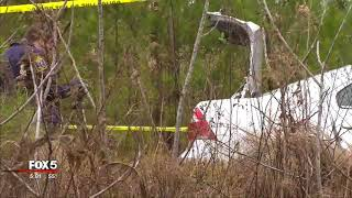 Woman's body found in the trunk