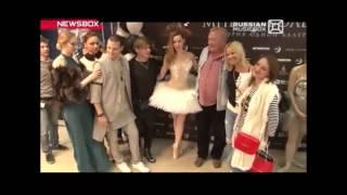 """Репортаж с премьеры """"Мне не больно"""" / MusicBox"""